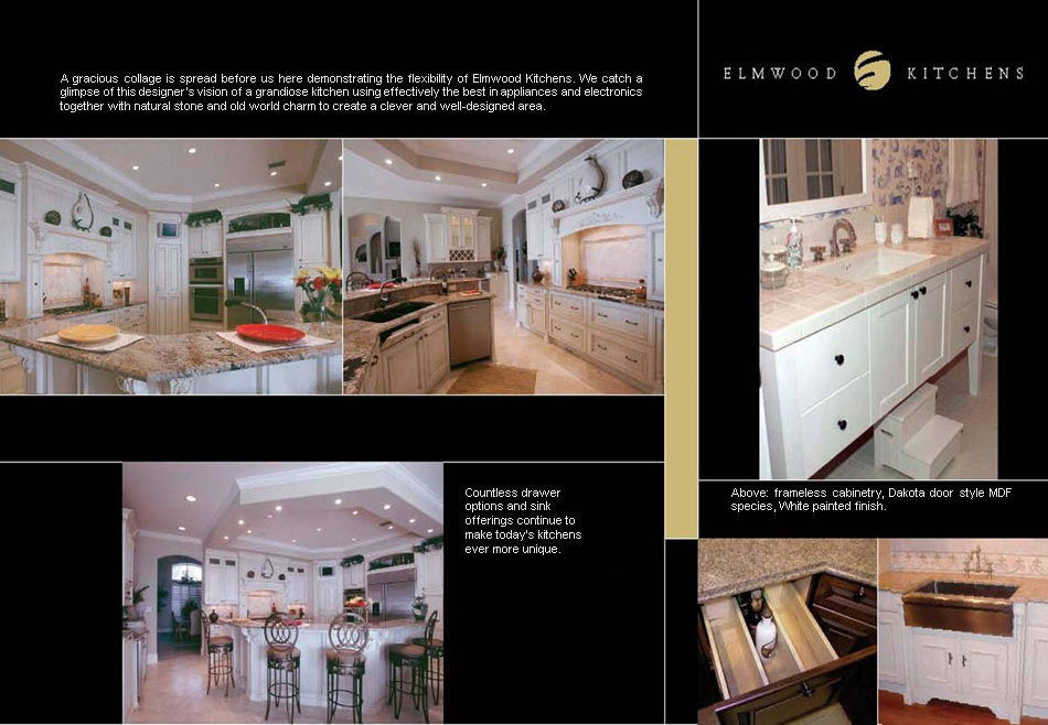 Brochure Elmwoodkitchens – Elmwood Kitchens
