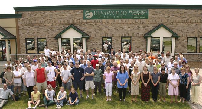 Elmwood About Us – Elmwood Kitchens